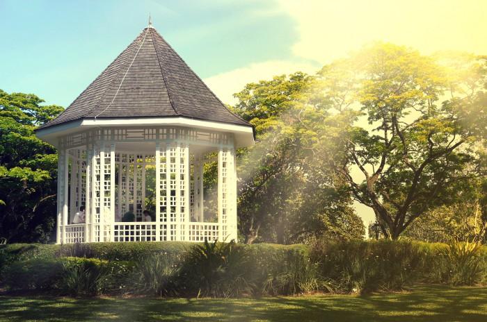 D coration et mobiliers de jardin for Jardin loisir